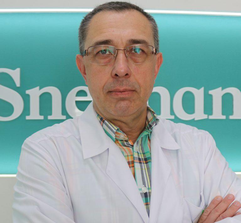Пересада Александр Григорьевич