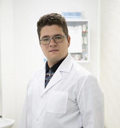 Николаев Роман Сергеевич