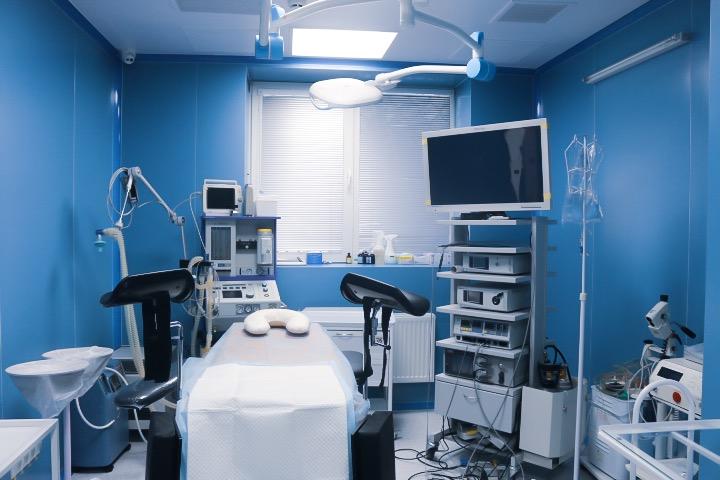 операционная гинекология